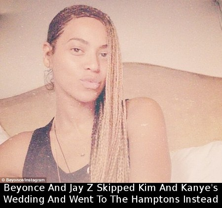 Image Source: Beyonce/Instagram