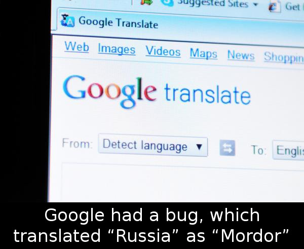Image Source: Google Translate