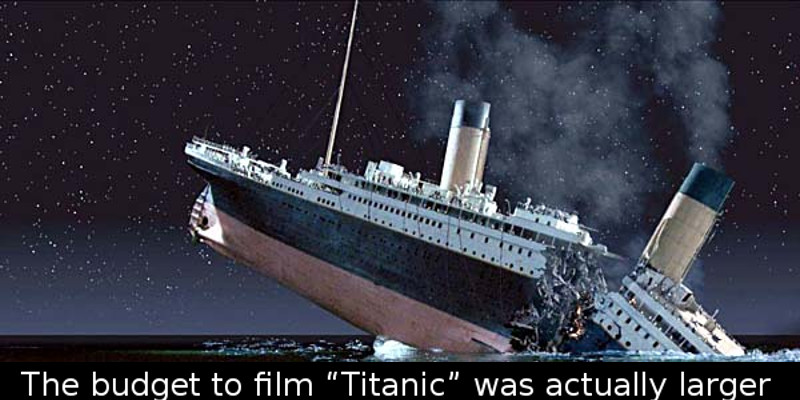 titanic film assignment I'll never let go james cameron's epic disaster movie titanic, released more than 19 years ago, is on film4 tonight, and it's a fair bet that, no matter how many.