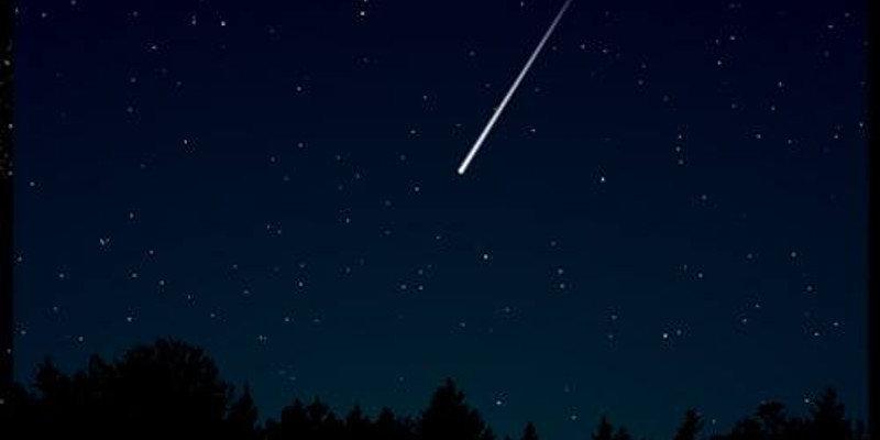 According To NASA Some Of The Shooting Stars We Wish Upon ...