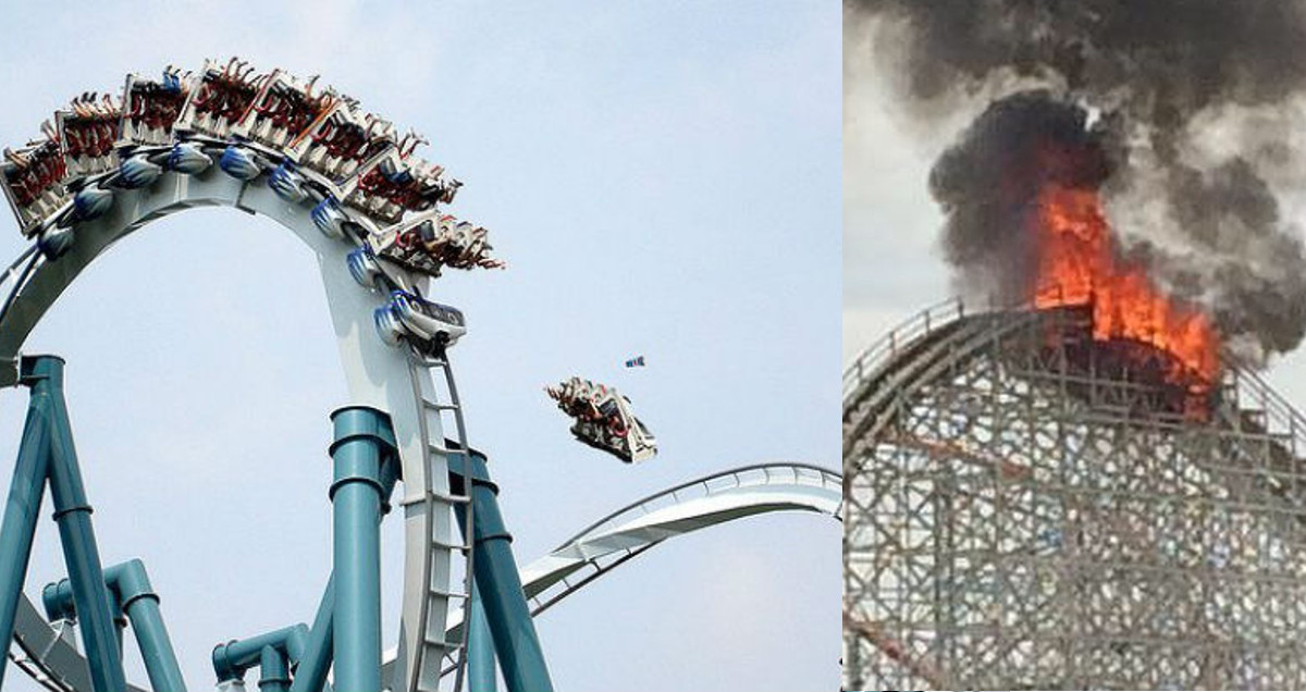 roller coaster accident Looking for statistics on the fastest, tallest or longest roller coasters find it all and much more with the interactive roller coaster database.