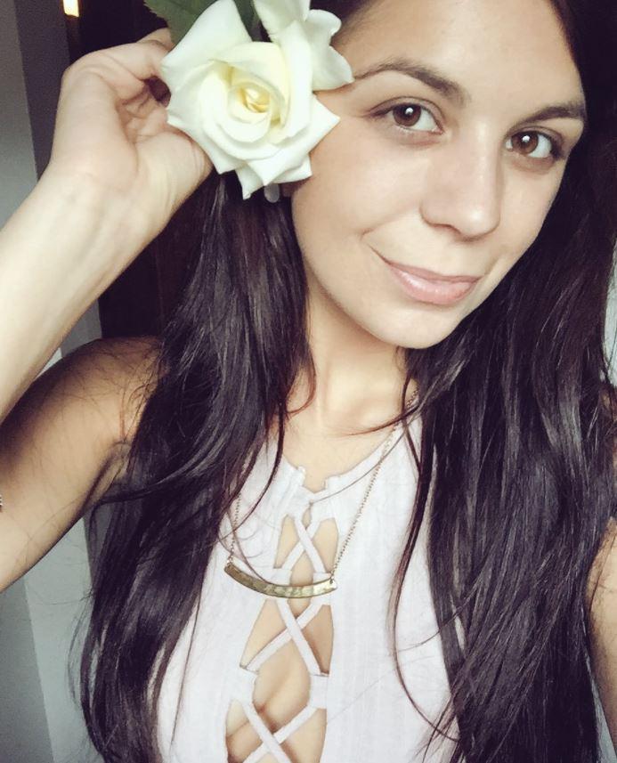Olivia Lua naked 561