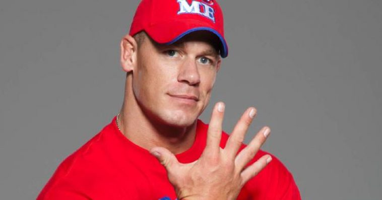 john cena fires back over 500k ford gt lawsuit facts wt. Black Bedroom Furniture Sets. Home Design Ideas