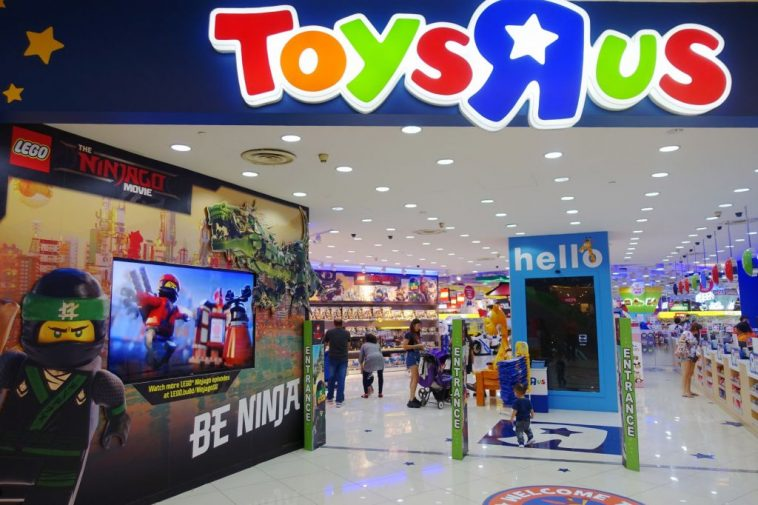 Toys R Us Founder Dies At The Age Of 94 As Company Goes