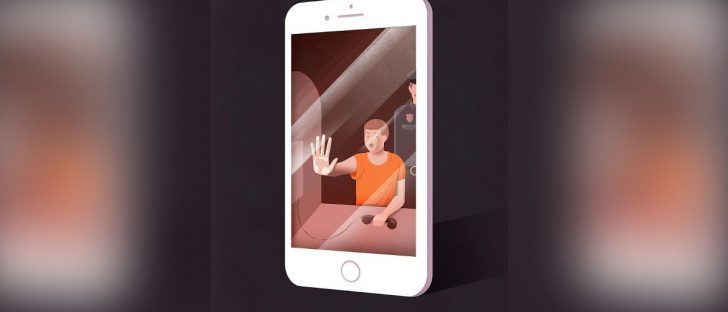 15 Illustrations Portraying The Sad Reality Of The Modern Society