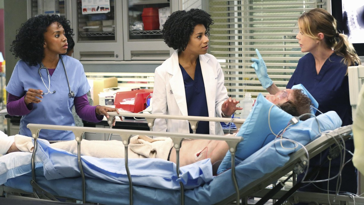 13 Facts That Will Definitely Make You Love \'Grey\'s Anatomy\' Even ...